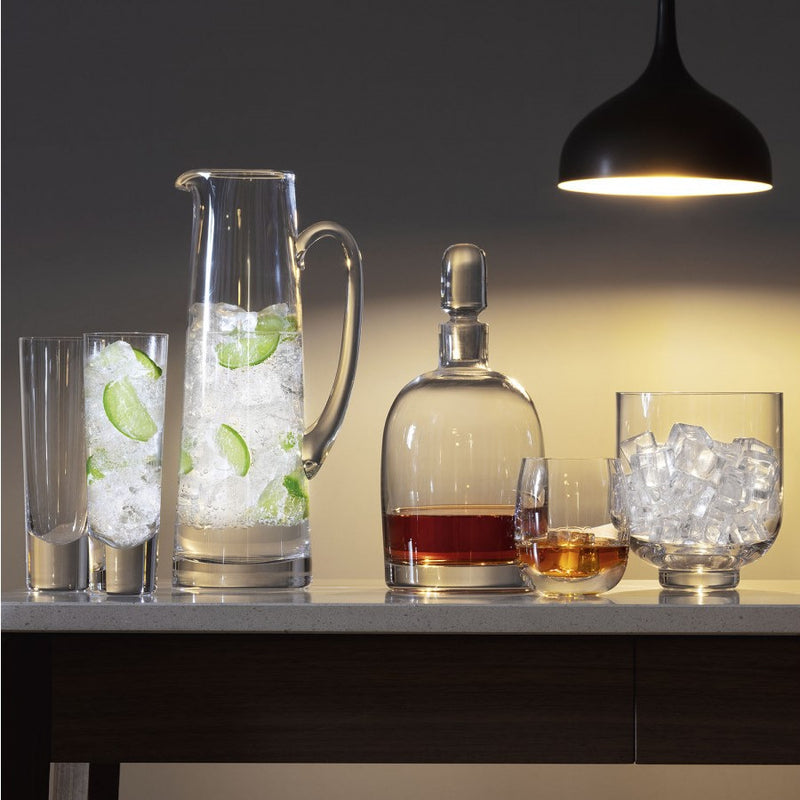 Bar Collection Whiskey Decanter