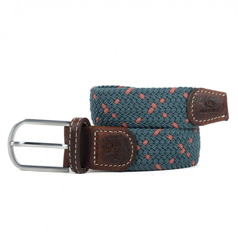 Braided Belt Large - The Bilbao