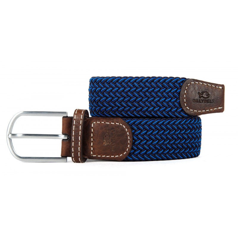 Braided Belt Medium - The Tokyo