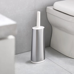 Flex Toilet Brush - Stainless Steel