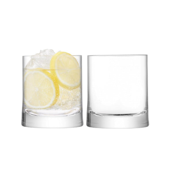 Gin Tumblers, Set of 2