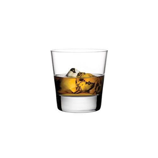 Highland Whiskey Tumblers, Set of 4