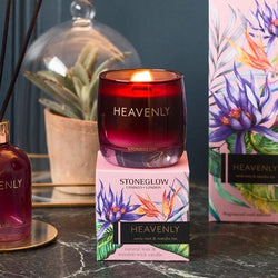 Infusion Collection Candle - Heavenly
