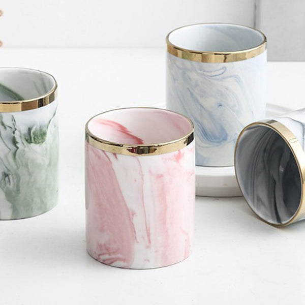 Neher Tabletop Vessel - Pink