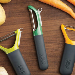 Multipeel Straight Peeler