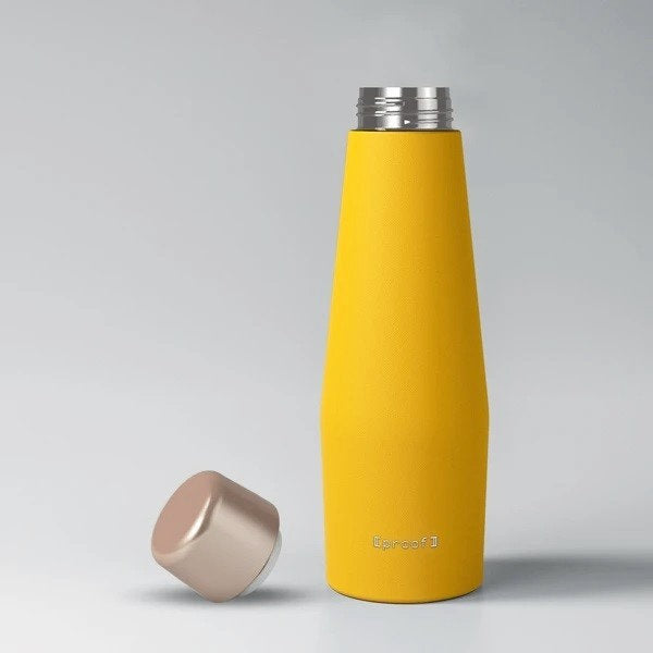 Double Wall Insulated Bottle - Jupiter Copper
