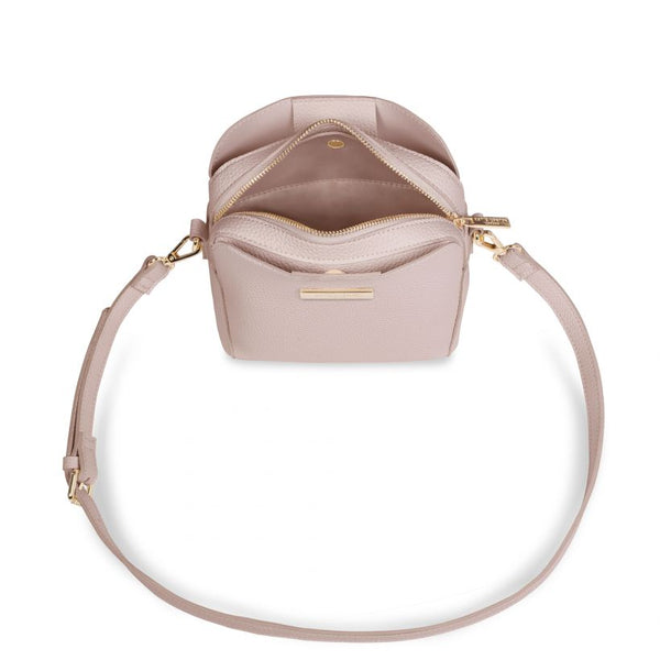 Bella Sling Bag -  Pink