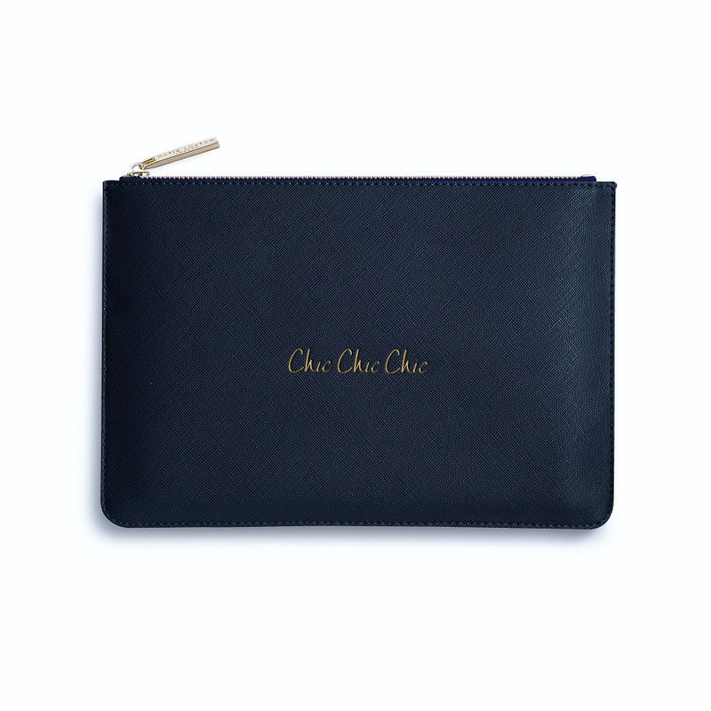 Perfect Pouch - Chic Chic Chic