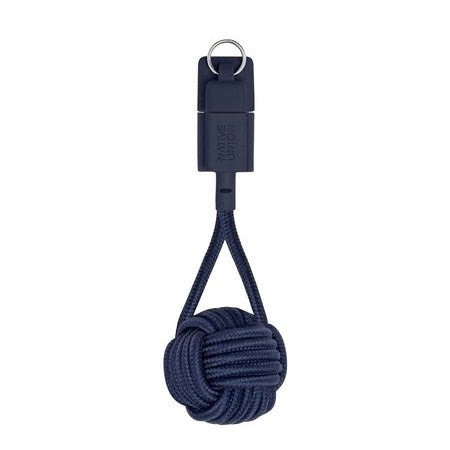 Key Cable Android USB-C - Marine