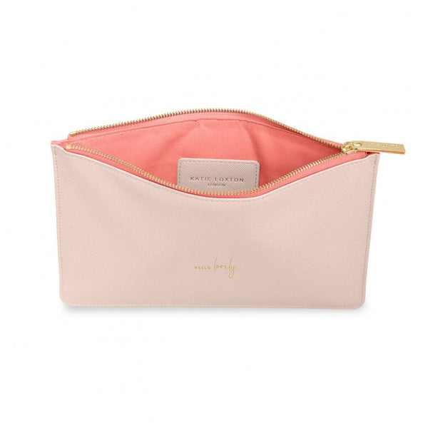 Colour Pop Perfect Pouch - Hello Lovely
