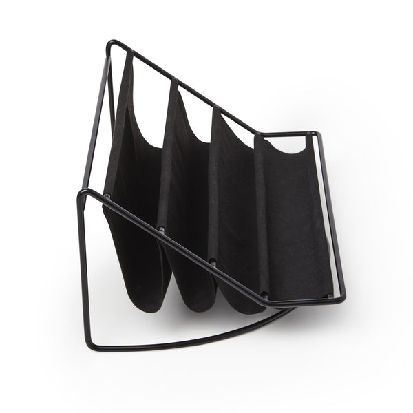 Hammock Accessory Organizer Large - Black