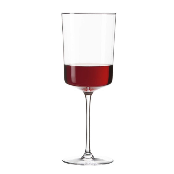 Nono Red Wine Glasses, Set of 6