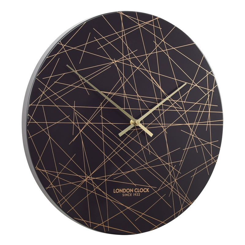 Shard Wall Clock - Large