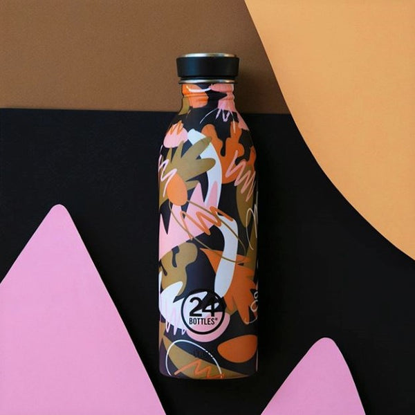 Urban Bottle 500ml - Lost on Mars