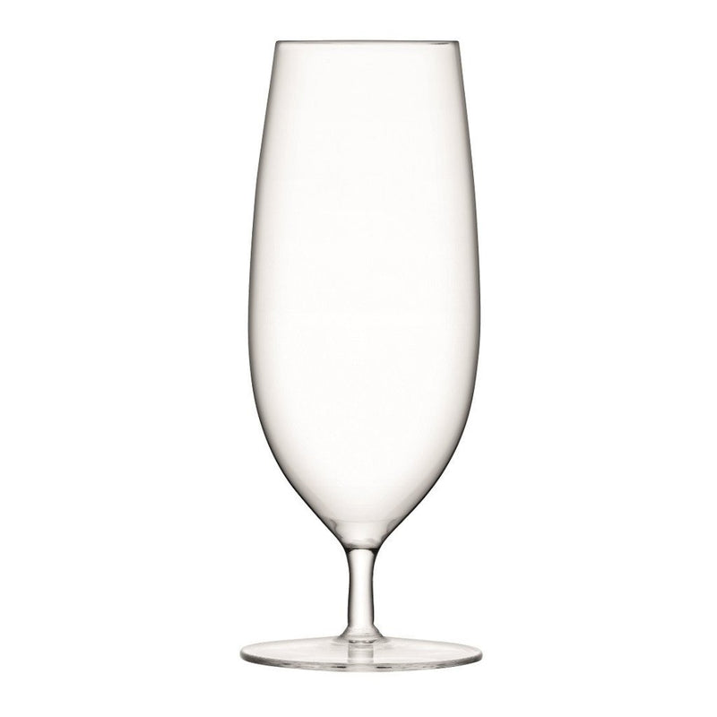 Bar Pilsner Glass, Set of 2