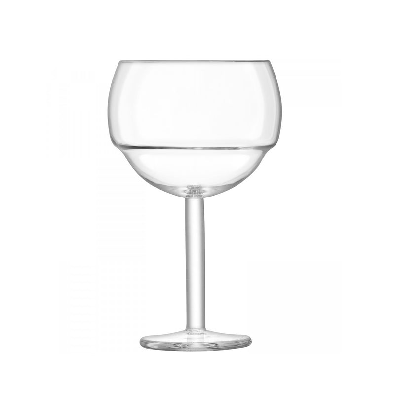 Mixologist Balloon Glasses, Set of 2