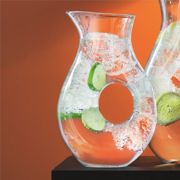 Ono Glass Jug, Medium