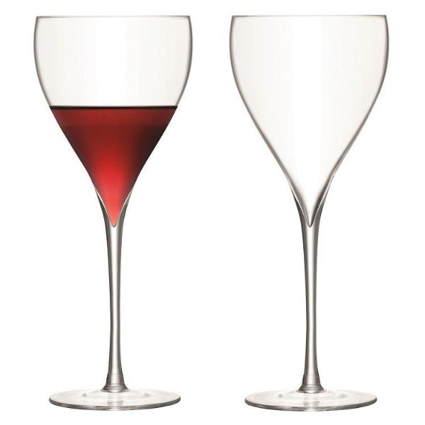 Savoy Wine Glasses, Set of 2