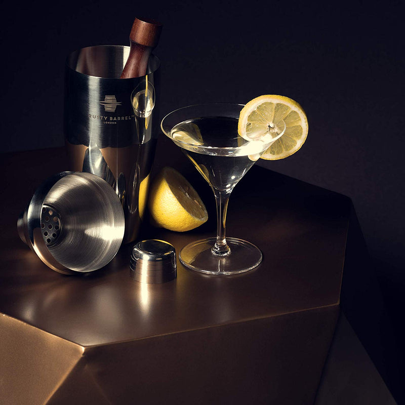 Cocktail Shaker Set 2.0 - Mayfair