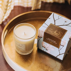 Moonlake Musk Scented Candle