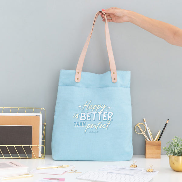 Tote Bag - Perfect