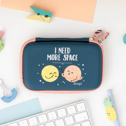 Hard Drive Case - I Need Space