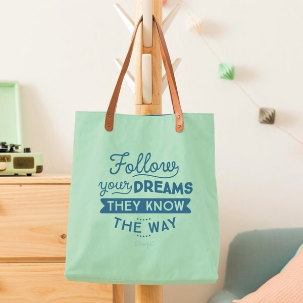 Tote Bag - Dreams