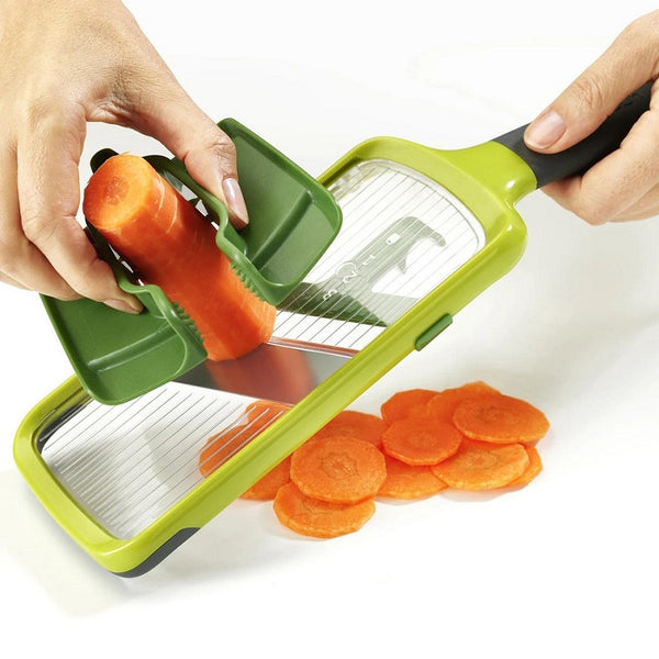 Multi-Grip Mandoline Slicer