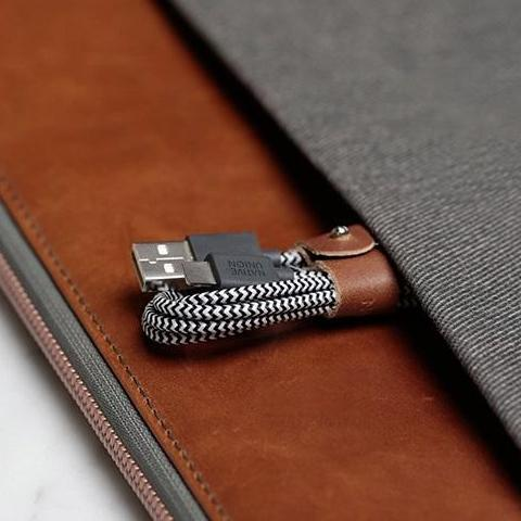 Belt Cable Android USB-C - Zebra