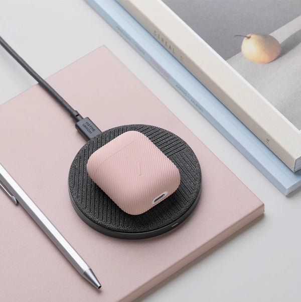 Curve Case for AirPods - Rose