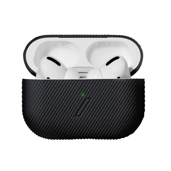 Curve Case for AirPods Pro - Black