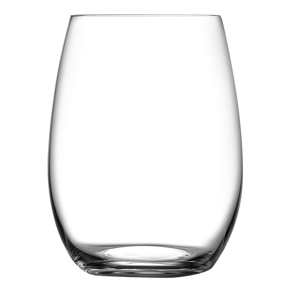 Pure Bordeaux Wine Glasses, Set of 4