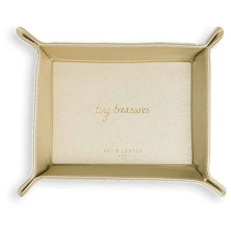 Valet Tray - Tiny Treasures