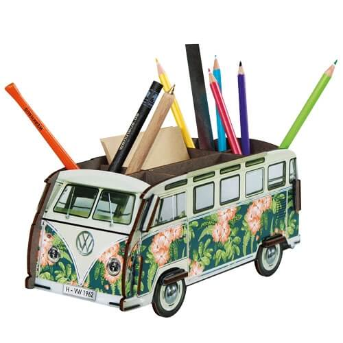 Pen Holder - Hawaii VW Van