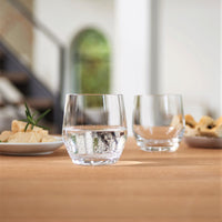 Puccini Tumblers, Set of 6
