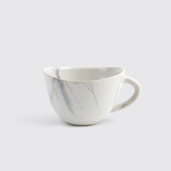 The Confluence Cup - Monsoon Grey