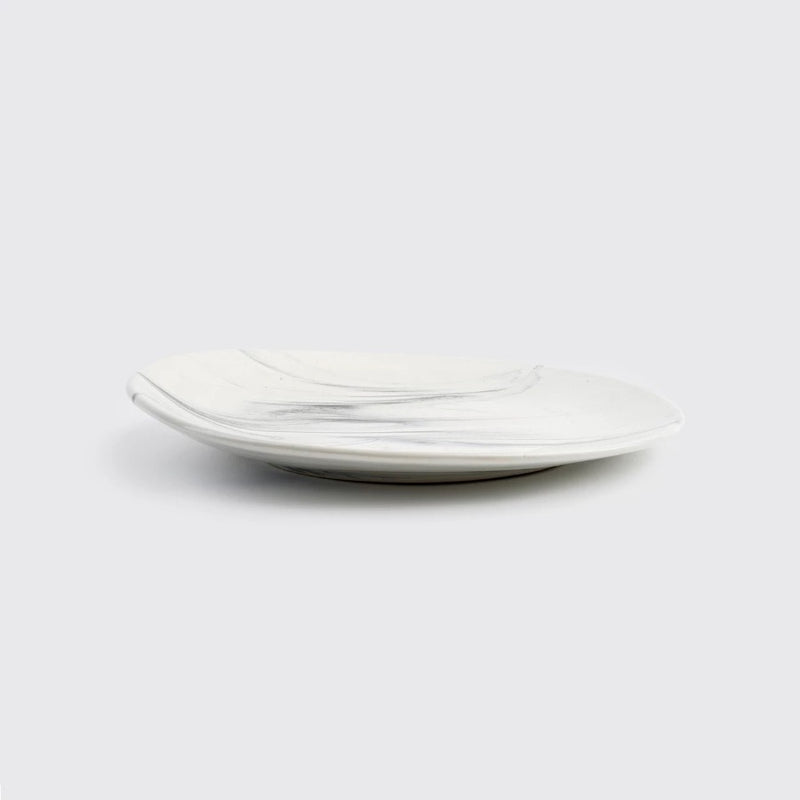 The Confluence Dinner Plate - Monsoon Grey