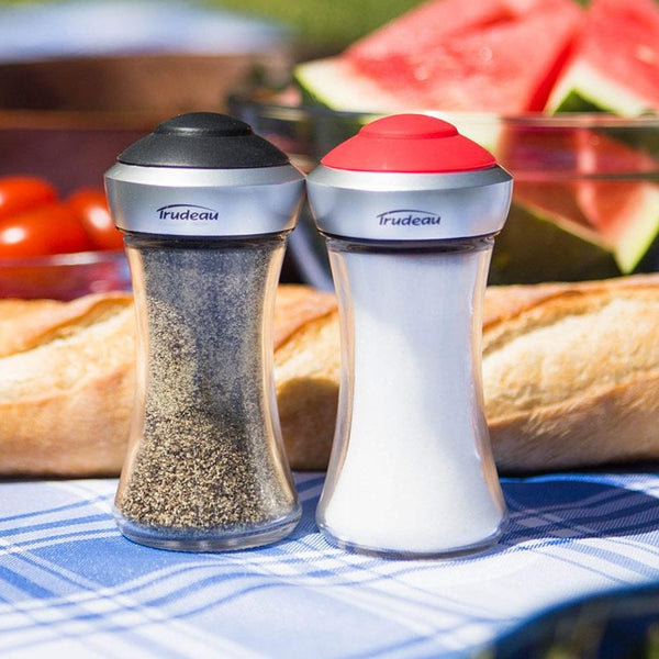 Pop Salt or Pepper Shaker - Red