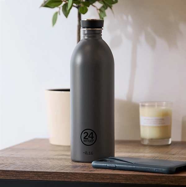 Urban Bottle 1000ml - Formal Grey
