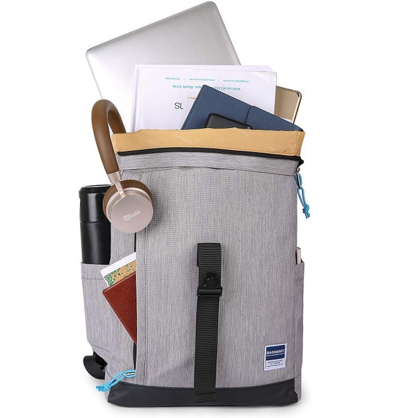 Pearson Laptop Backpack - Grey