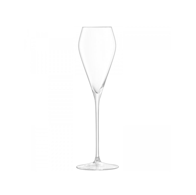Bar Prosecco Glasses, Set of 2