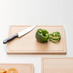 Flute Chopping Board, Large