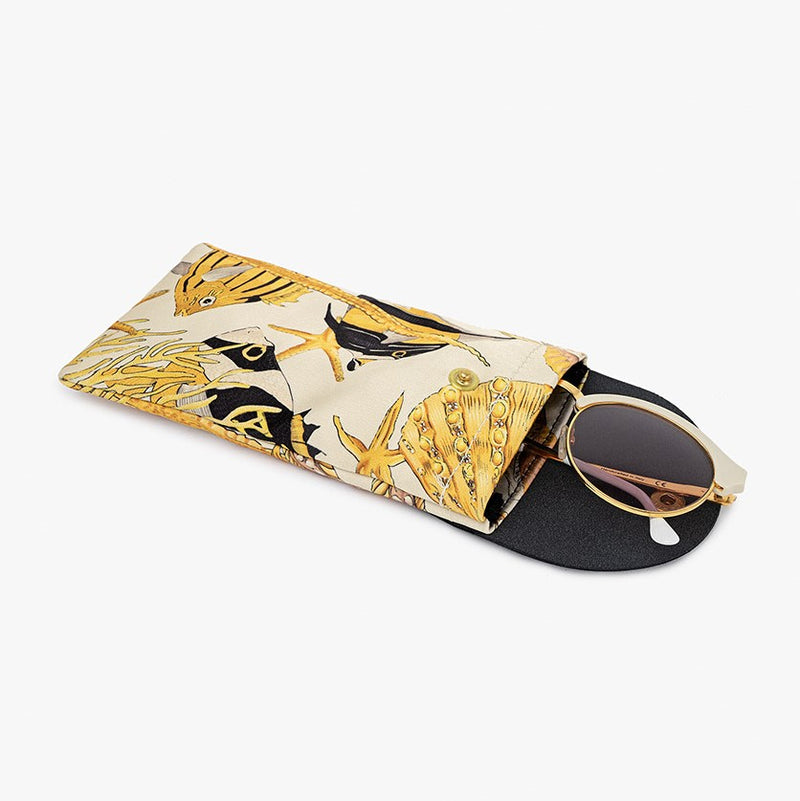Fish Sunglasses Case