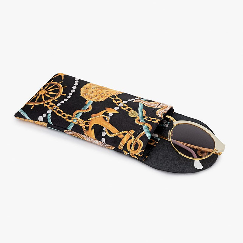 Sailor Sunglasses Case