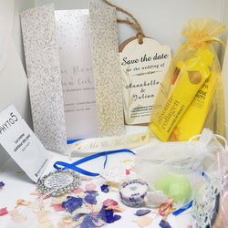 Monthly Wedding Box (with FREE P&P!)