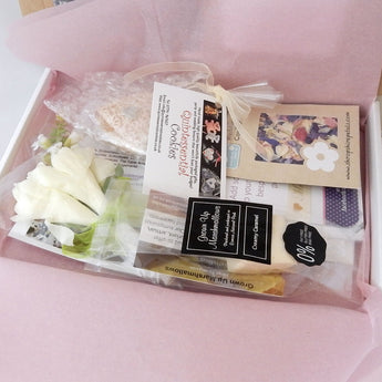 6 month subscription Wedding Box (with FREE P&P!)