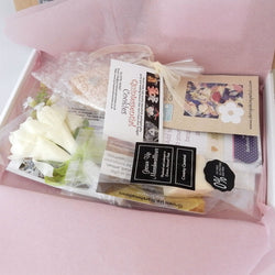 3 month subscription Wedding Box (with FREE P&P!)