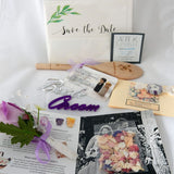 Monthly Wedding + Skincare box (with FREE P&P!*)