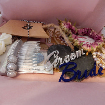 Monthly Wedding Box (with FREE P&P!*)