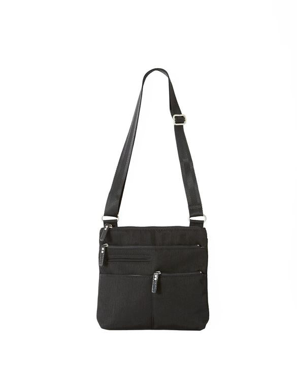 Pete - New Mini Multi-Pocket | Black